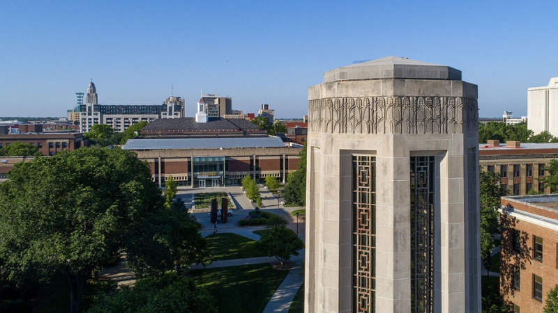 Nearly 7,500 Huskers named to spring Deans' List